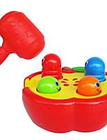Toy Instruments Toys Friut Toys Plastics Pieces Kids' Gift