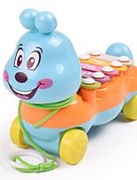 Toy Instruments Toys Musical Instruments Plastics Cartoon 1 Pieces Kids' Kid Gift
