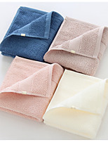 Wash Cloth,Solid High Quality 100% Supima Cotton Towel