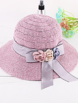 Women's Fashion Handmade Small Flowers  Hat & Hats