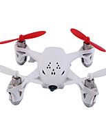 Drohne GW107D 4ch 6 Achsen Mit 0.3MP HD-Kamera Höhe Holding LED - Beleuchtung Kopfloser Modus Steuern Sie Die Kamera Mit Kamera