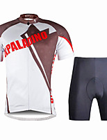 Paladin Sport Men  Cycling Jersey  Shorts Suit DT781