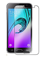 cheap -Screen Protector for Samsung Galaxy J3 Tempered Glass High Definition (HD) 9H Hardness 2.5D Curved edge Front