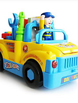 Wind-up Toy Toy Cars Truck Construction Vehicle Toys Truck Toys Plastics Pieces Not Specified Gift