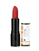 1Pcs Creamy Velvet Matte Lipstick Makeup Moisturizing 24 Hours Lasting Waterproof Charming Lips