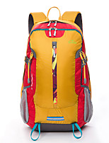 30 L Backpacks Casual Camping & Hiking Back Country Traveling Wateproof Wearproof Chinlon