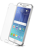 cheap -Screen Protector for Samsung Galaxy J7(2016) Tempered Glass High Definition (HD) 9H Hardness 2.5D Curved edge Front