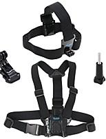 Imbracatura Petto / Fascia per il petto Fissaggio Frontale Facile da indossare Traspirante Facile da portare Impermeabile Per Tutti SJCAM