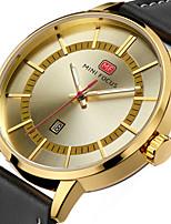 Per uomo Orologio sportivo Orologio militare Orologio alla moda Creativo unico orologio Orologio casual Orologio da polso Quarzo