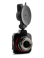 Blackview G52D 2304 x 1296 170 Gradi Automobile DVR A7LA50 2,0 pollici LCD Dash CamforUniversali Visione notturna G-Sensor Rilevatore di
