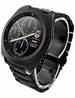 Smart watch Long Standby Contapassi Sportivo Monitoraggio frequenza cardiaca Distanza del monitoraggio Multiuso Informazioni Anti-perso