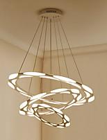 Nordic postmoderne Kronleuchter führte Mode einfache kreative Kunst Charakter Esszimmer Lampe Wohnzimmer Licht Licht Lampe