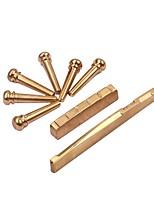 Professionale Accessori generali alta classe Chitarra Nuovo strumento Rame Accessori strumenti musicali