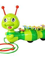 Toy Instruments Toys Round Musical Instruments Animal Plastics Hard plastic Pieces Kid Unisex Gift