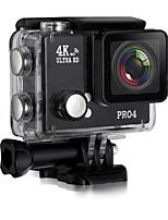 Action Camera Pro4 WI-FI 170 lens 4K 1080P 30FPS Ultra HD Sports DV Cam Outdoor Waterproof Sports Camera