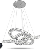 Dimmable Chandelier LED Lighting Indoor Modern Ceiling Pendant Lights Chandeliers Lighting Fixtures with Remote Control