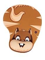 Tapis de souris anime cartoon 3d grand jeu 3d doux gel de silicone repose-poignets jeu de souris tapis de souris