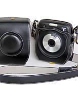 Dengpin pu кожаный чехол для камеры сумка для fujifilm instax sq10 (различные цвета)