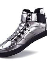 Herren Sneaker Komfort Schneestiefel Stiefeletten formale Schuhe Tauchschuhe Flaum Futter Winter Echtes Leder Nappaleder LederNormal