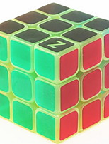 Rubik's Cube Smooth Speed Cube Stress Relievers Magic Cube Plastics Rectangular Square Gift