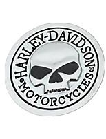 Automotive Emblem for Universal All Metal