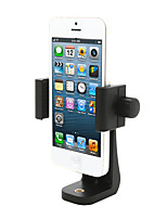 Plastic 1 sections Universal Smartphone Tripod