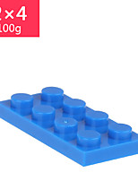 DIY KIT Building Blocks Toys Square DIY Unisex Pieces