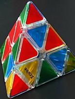 Zauberwürfel Glatte Geschwindigkeits-Würfel Pyraminx Spiegelwürfel Magische Würfel Lindert Stress Kunststoff Rechteckig Quadratisch