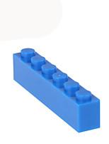 Kit fai-da-te Costruzioni Giocattoli Quadrato Fai da te Non specificato Pezzi