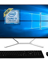 AOC All-In-One Computer Desktop 23.8 pollici Intel i3 8GB RAM 240GB SSD Scheda grafica integrata