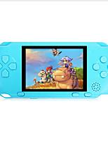 Console di gioco palmare 8 bit schermo da 3,0 pollici incorporato 400 giochi diversi grande schermo console portatile per il gioco del