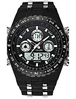 Hombre Niños Reloj Deportivo Reloj Militar Reloj de Vestir Reloj de Moda Reloj Pulsera Reloj creativo único Reloj Casual Reloj digital