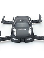 Drone X185 4 Canali 6 Asse Con la macchina fotografica 0.3MP HDWIFI FPV FPV Illuminazione LED Tasto Unico Di Ritorno Controllo Di