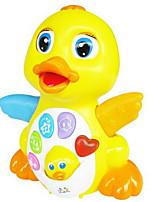Toy Instruments Toys Duck Plastics Pieces Kids' Gift