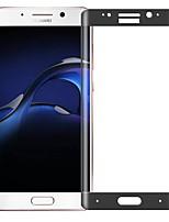 abordables -Vidrio Templado Protector de pantalla para Huawei Huawei mate 9 Pro Protector de Pantalla, Integral Borde Curvado 2.5D Anti-Arañazos