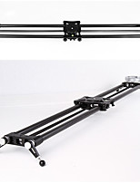 Asj sc580 photographie de fibre de carbone photographie de piste slr slide track caméra super léger piste portable lisse