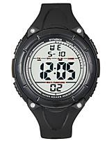 Smart Watch Etanche Longue Veille Sportif Multifonction Minuterie Fonction réveille Chronographe Calendrier Pas de slot carte SIM