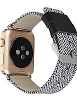 preiswerte -Uhrenarmband für Apple Watch Series 3 / 2 / 1 Apple Handschlaufe Klassische Schnalle