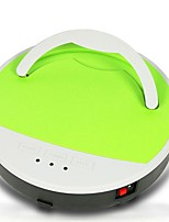 Robot Vacuum TO - RSW(A) Remote Control Anti-collision System Timing Function Slim design Handheld Design