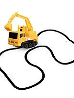 Vehicle Toy Cars Construction Vehicle Toys Unisex Pieces