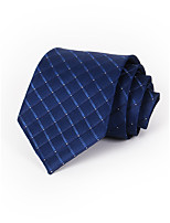 Men's Fashion Casual Business Jacquard Tie