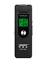 Hnsat A156 Digital Voice Recorder Noise Reduction Multifunction Mini Camera Long Video 480P 4GB
