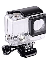 Sports Action Camera Water-Repellent, 147-Action Camera,Gopro 4 Gopro 3 Gopro 3+ Ice Skating Skating Diving Surfing Plastics