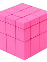 Zauberwürfel Glatte Geschwindigkeits-Würfel Spiegelwürfel Magische Würfel Lindert Stress Kunststoff Rechteckig Quadratisch Geschenk