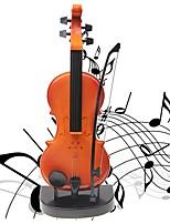 Music Box Toys Violin Wet Pieces Children's Gift