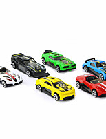 Pull Back Car/Inertia Car Vehicle Toy Cars Race Car Toys Unisex Pieces