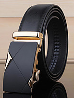 Men's Alloy Others Waist Belt,Formal