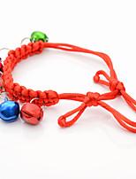 A hand-woven cat ring dog collar dog collar dog collar dog collar