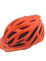 Unisex Fahhrad Helm 9 Öffnungen Radsport Radsport Fahhrad Einheitsgröße ESP+PC
