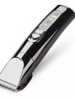 Trimmer per capelli Uomini e donne 110V-220V Indicatore di carica Disegno a mano Spia di alimentazione
